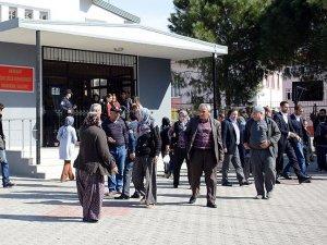 Soma'daki maden ocağı davasında 6. duruşma yapıldı