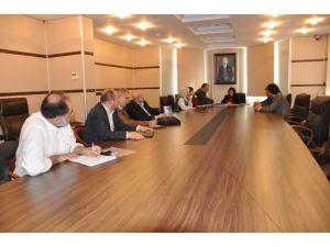 Kartepe Belediyesi İhalesi Düzenledi Yapıldı