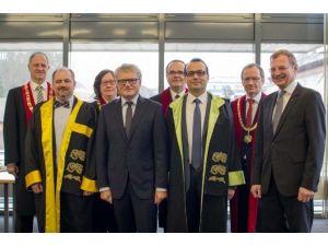 Namık Kemal Üniversitesi İle Avusturya Johannes Kepler Üniversitesi Arasında İşbirliği Anlaşması