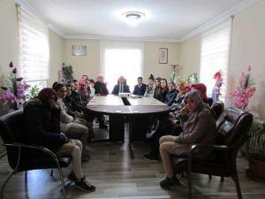 Çamardı'lı Öğrenciler İtalya Ve Macaristan Yolcusu