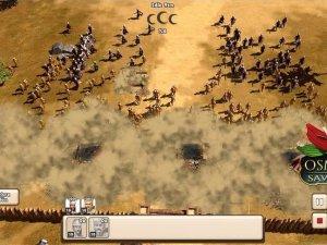 'Osmanlı savaşları' bilgisayar oyunu oldu