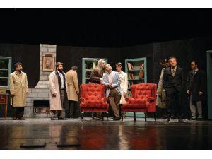 Başkent Tiyatroları, Seyirci Rekoru Kırıyor