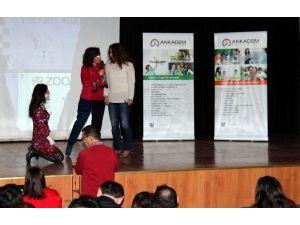 Çankaya'da Eğitimcilere Eğitim