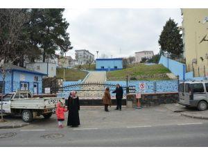 Süleymanpaşa Şehitlik İçme Suyu Deposu Bakım Ve Onarımdan Geçirildi