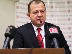 Türkiye ihracatı 2015'te yüzde 8,56 azalırken Çorum'un yüzde 34 arttı