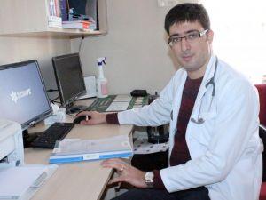 Uzm. Dr. Özkan: Görme bozukluğu hipertiroid belirtisidir