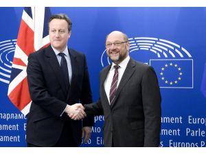 AP Başkanı Schulz: İngiltere ile anlaşmanın hiçbir garantisi yok