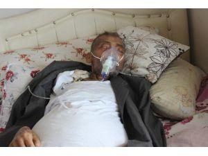 Hepatit C Hastası, Yurt Dışından İthal Edilen İlaç İçin Yardım İstiyor