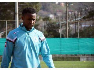 """Bruno Alves: """"Şanlıurfaspor Maçında Oynamak İçin Sabırsızlıkla Bekliyorum"""""""