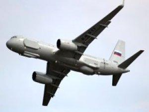 Rusya'dan Suriye'de Flaş Hamle! Casus Uçak Getirdiler