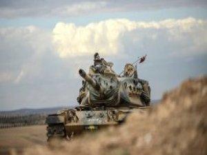 Reuters: Türkiye, Suriye'ye 'Kara Operasyonu'nu Koalisyonla Görüşüyor
