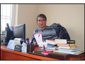 Yılın Başarılı Gazetecisi Ödülü Murat Güreş'e