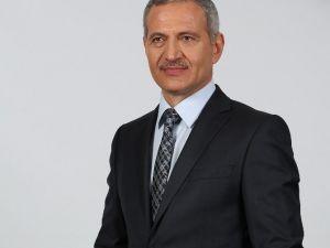 Başkan Süleyman Dişli, Taburcu Oldu