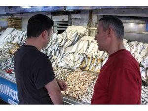 Havalar ısındı, balık fiyatları tavan yaptı