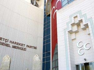 MHP yönetimi yanıtını 26 Şubat'ta verecek