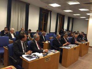 Milletvekili Aydemir, DAP'ı Değerlendirdi