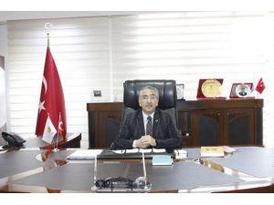 İl Başkanı Bulut Başbakan'ın Ziyaretini Değerlendirdi