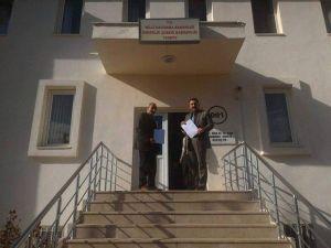 İlçe Belediye Başkanları Askere Alınmak İçin Dilekçe Verdi