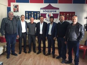 Sökespor'da Teknik Direktör Değişikliği