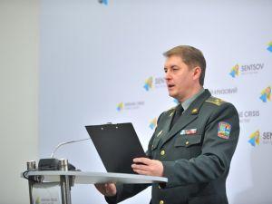 Ukrayna'da çatışma: 3 asker öldü, 6 yaralı