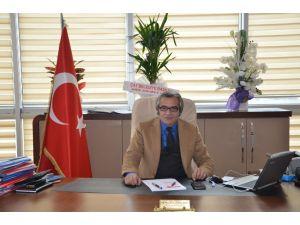 CHP, AK Parti'den başkan yardımcısı transfer etti