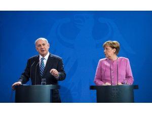 """Merkel: """"AB-türkiye Anlaşması İçin Var Gücümle Mücadele Edeceğim"""""""