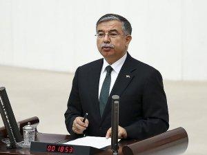 Milli Savunma Bakanı Yılmaz: Rusya ve rejim insanlık trajedisini silah olarak kullanıyor