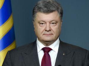 Ukrayna Cumhurbaşkanı Poroşenko, başbakan ve başsavcının istifasını istedi
