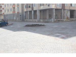 Tekkeköy'de Sokaklara Yeni Çehre