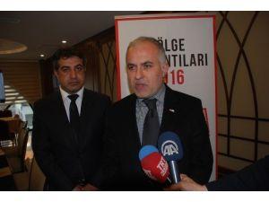 Kızılay'dan Mültecilere 300 Milyon TL Yardım