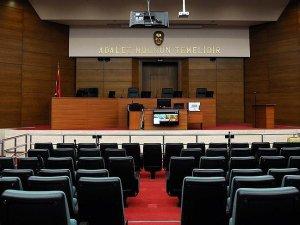 'Askeri casusluk' davasında hakim ve savcıya yurtdışı çıkış yasağı