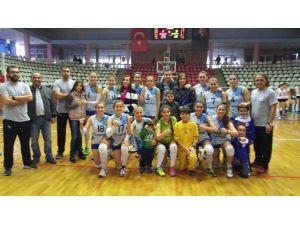 Merinosspor Namağlup Unvanı İle Finalleri Garantiledi