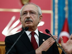 Kılıçdaroğlu: Kimse milliyetçiliğimizi test etmesin