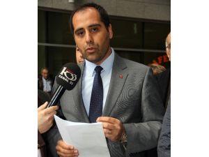 AK Parti'li Kıratlı'dan CHP'li Özyiğit'e Yanıt