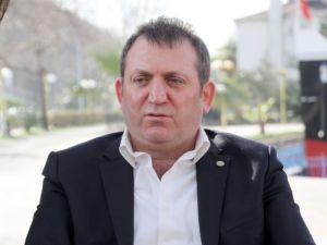 Özcan: Zonguldak borç ödememede birinci sırada