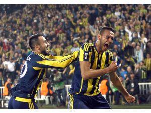 Fenerbahçe: 2 - Lokomotiv Moskova: 0