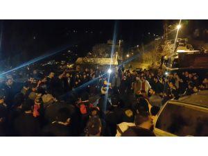 Yeşil Artvin Derneği Başkanı Karahan: Direniş devam ediyor