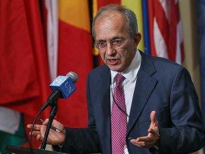 Türkiye'nin BM Daimi Temsilcisi Çevik: Türkiye ile ilgili BMGK'nın aldığı bir karar yok