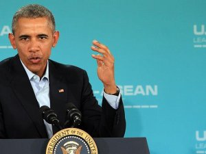 ABD Başkanı Obama: Rusya kendini bir bataklığa sokacak