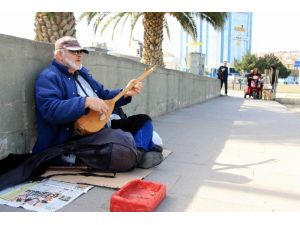 """Emekli Olunca Sokaklar """"Öksüz"""" Kalacak"""