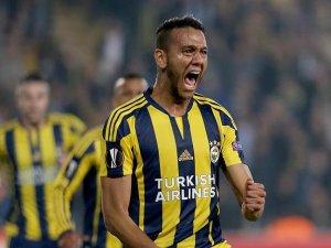 Fenerbahçe Avrupa'da De Souza'nın golleriyle güldü