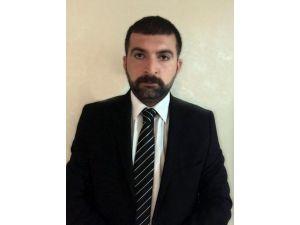 Gençlik Ve Spor Konfederasyonu Güneydoğu Anadolu Bölge Başkanlığı Diyarbakır'da