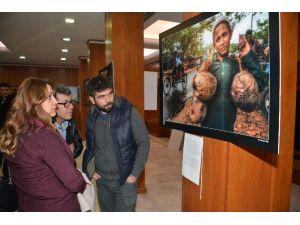 Adana'da Bangladeş Sergisi Açıldı
