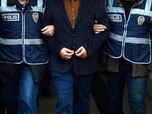 FETÖ/PDY soruşturmasında 2 gözaltı