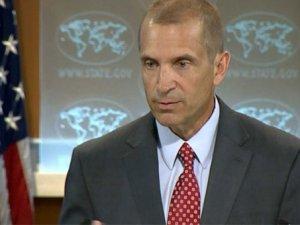ABD: Türkiye'nin kara harekatı hazırlığı içinde olduğuna ilişkin...