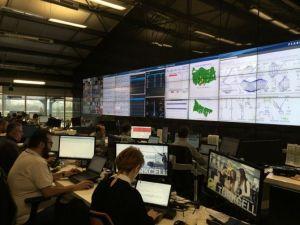 Turkcell Doğal Afetlerde Kesintisiz İletişim Sağlıyor