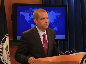 ABD Dışişleri Bakanlığı Sözcüsü Toner: YPG'nin hareketleri DAEŞ'e karşı ortak mücadeleyi baltalıyor