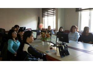 Sağlık Kuruluşlarına Obezite Eğitimleri