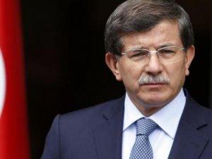 """Davutoğlu'ndan """"Paralel ve PKK'yı kamudan atma"""" genelgesi"""