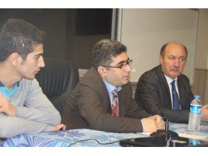 Varto'da 'Kariyer Ve Eğitim Planlama' Semineri Start Aldı